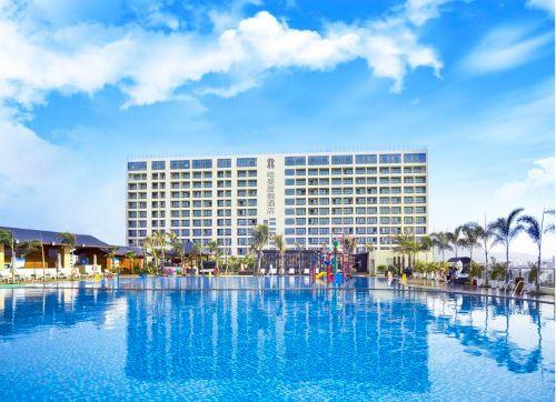 Harman Hotel Sanya 5*
