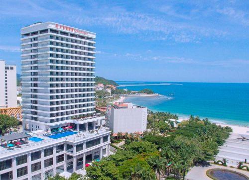 Da Dong Hai Hotel Sanya 5*