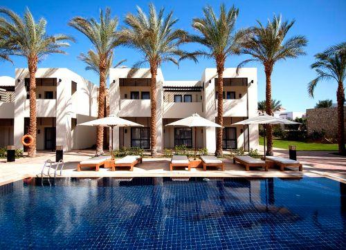Sentido Reef Oasis Senses Resort 5*