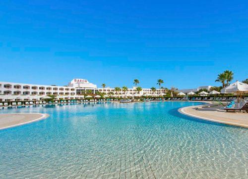 Baron Resort 5*