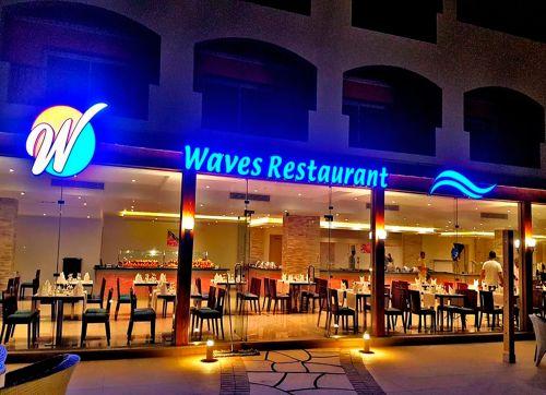 Tropitel Waves Hotel 5*