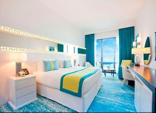JA OCEAN VIEW HOTEL 5*
