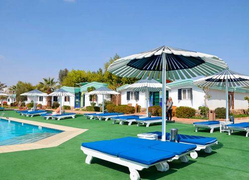 Ghazala Beach 4*