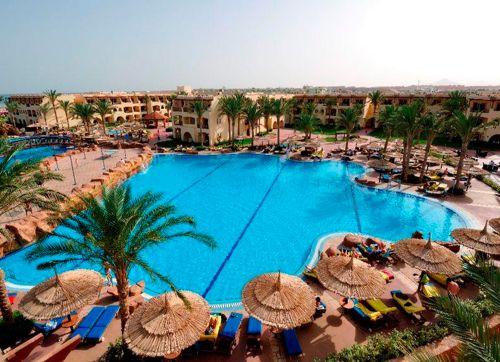 Sea Beach Aqua Park Resort (Ex. Dessole Sea Beach Aqua Park Resort) 4*