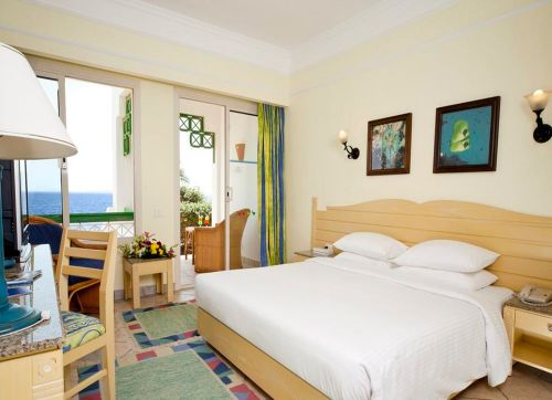 Coral Beach Resort Tiran 4*