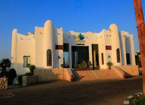 Labranda Tower Bay (ex.Sharm Club) 4*