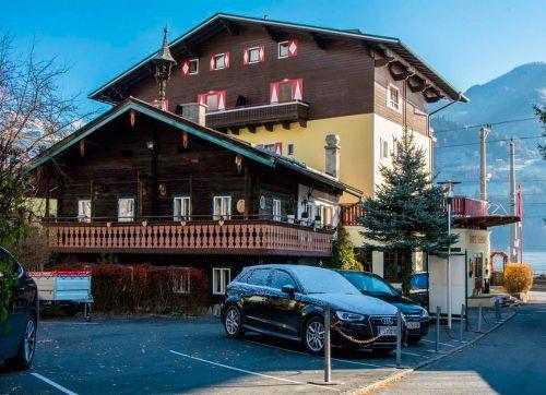 Seehof Hotel 3*