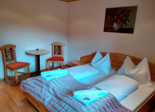 Guesthouse Unterberger 3*