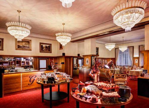 Grand Hotel Smokovec 4*