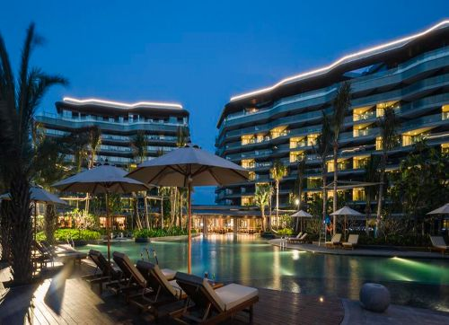 Hainan Greentown Blue Bay Resort 4*