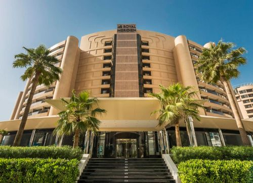 LE ROYAL MERIDIEN BEACH RESORT & SPA DUBAI 5*