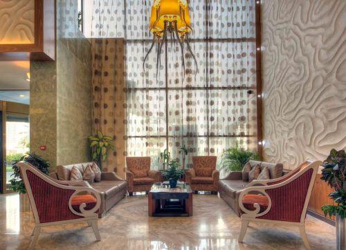 MARINA VIEW HOTEL 4*