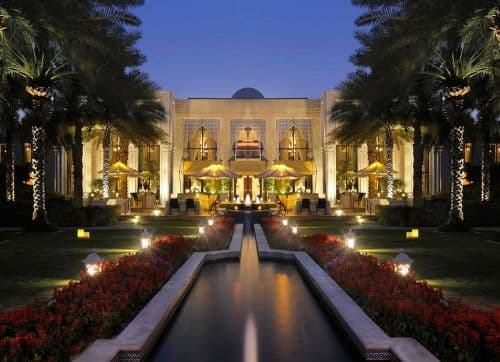 ONE & ONLY ROYAL MIRAGE - ARABIAN COURT 5*