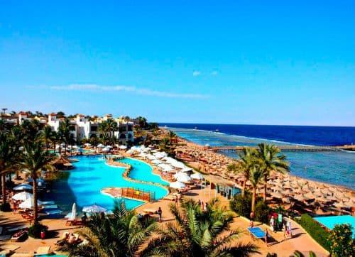 REHANA ROYAL BEACH RESORT AQUA PARK & SPA 5*