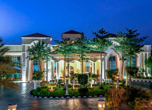 SULTAN GARDENS RESORT 5*