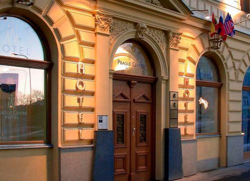 Prague Centre Superior 3*