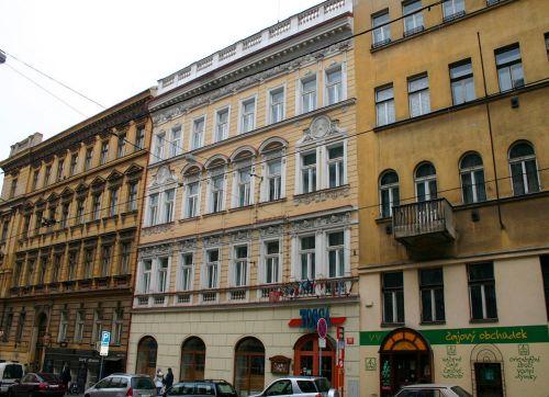 Hotel Tosca 3*