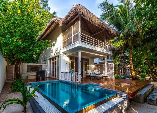 Amaya Resort Kuda Rah Maldives 5*