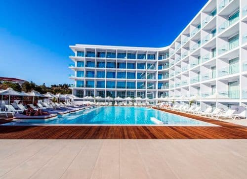 Eleana Hotel 4*