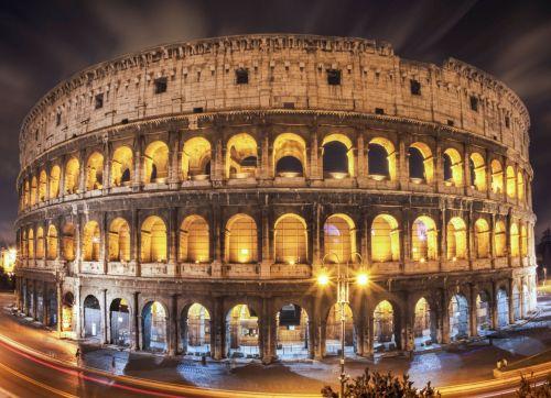 Майские в Италии Рим - Венеция 8 дней с экскурсиями