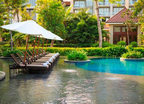 Renaissance Sanya Resort & Spa 5*
