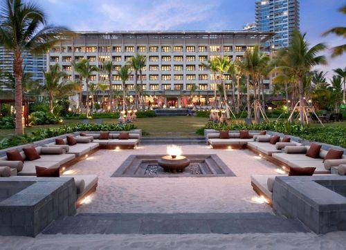 Sanya Anantara Resort & Spa 5*
