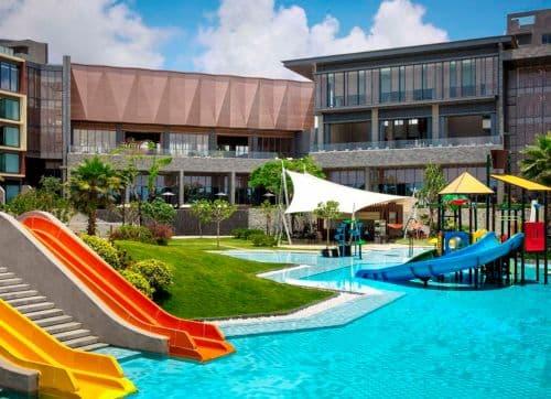Xiangshui Bay Marriott Resort & Spa 5*