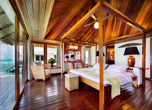 Gangehi Island Resort 5*
