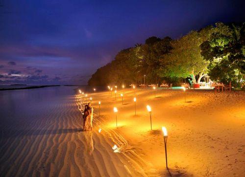 Royal Island Resort & Spa 5*