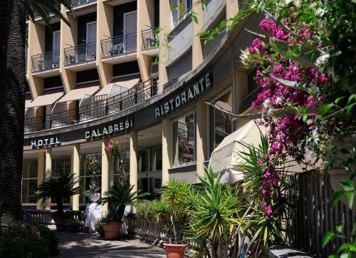 Calabresi Hotel (San Benedetto Del Tronto) 4*