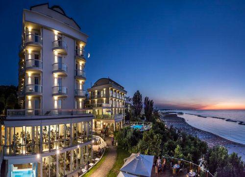 Sans Souci Hotel (Gabicce Mare) 4*