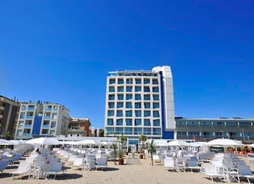 Excelsior Hotel (Pesaro) 5*