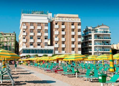 Napoleon Hotel (Gabicce Mare) 3*