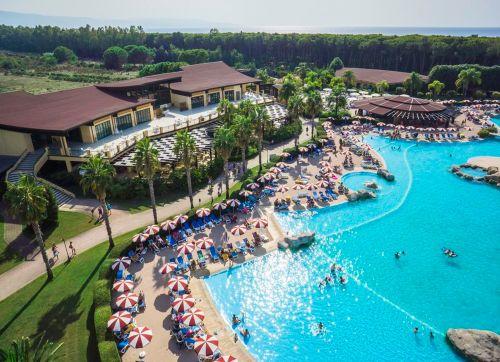 Garden Resort Calabria  4*