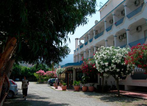 Park Hotel Calabria 3*
