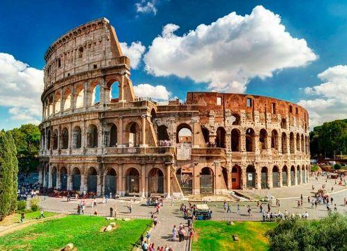 Тур на 8 Марта в Риме и термах Тосканы 6 - 10 марта