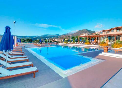 Miramare Resort & Spa Luxury Villas 4*