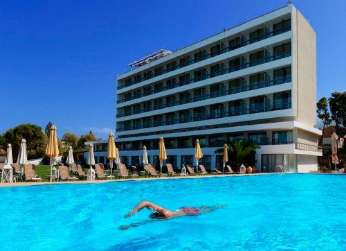 Airotel Achaia Beach 4*