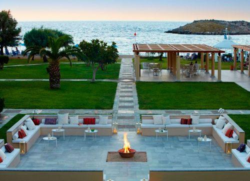 Grecotel Meli Palace Resort 4*