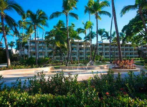 Impressive Resort & Spa Punta Cana 5*