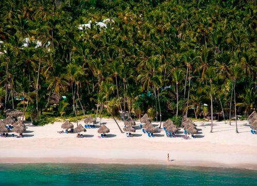 Melia Punta Cana Beach Resort 5*