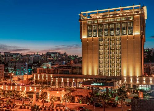 Land Mark Hotel Amman 5*