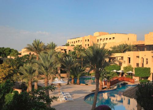 Movenpick Dead Sea Resort And Spa 5*