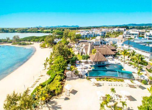 Radisson Blu Azuri Resort&Spa (Ex. Centara Grand Azuri) 5*