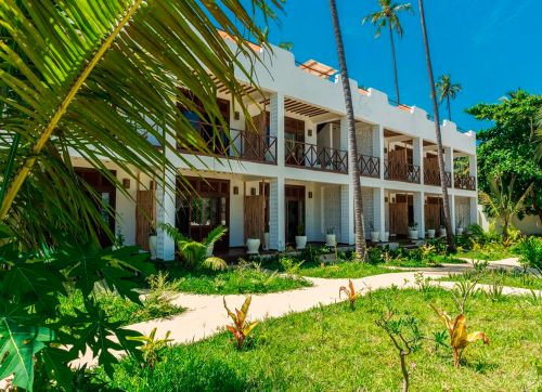 Zanzibar Magic Boutique 4*