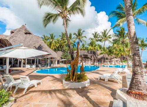 Kiwengwa Beach Resort 5*