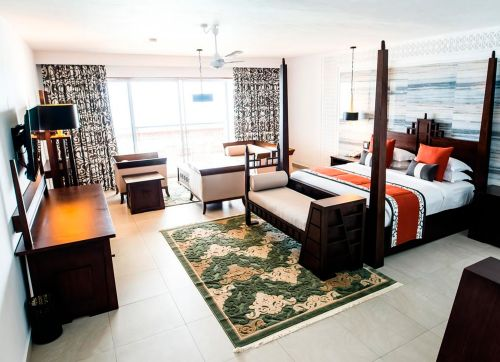 The Royal Zanzibar Beach Resort 5*