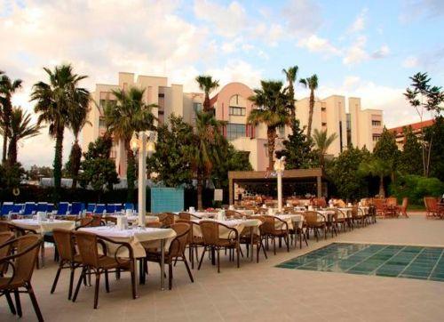 Idas Park Hotel 4*