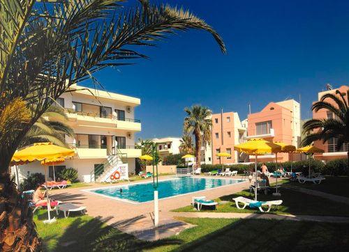 Anita Hotel 4*