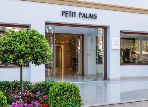 Mitsis Petit Palais 4*